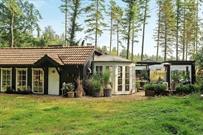 Ferienhaus in Holstebro für 6 Personen