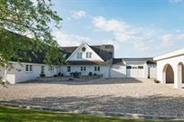 Ferienhaus in Ørsted für 20 Personen