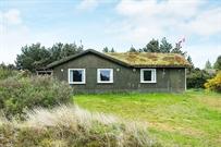 Ferienhaus in Römö für 6 Personen