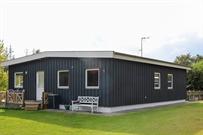 Ferienhaus in Hadsund für 8 Personen