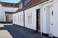 Ferienhaus in Lökken für 5 Personen