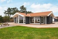 Ferienhaus in Görlev für 9 Personen