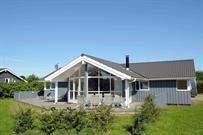 Ferienhaus in Börkop für 10 Personen