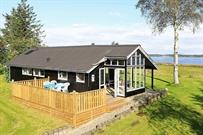 Ferienhaus in Höjslev für 4 Personen