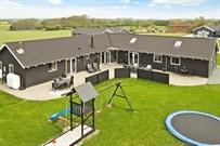 Ferienhaus in Sydals für 18 Personen