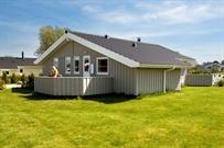 Ferienhaus in Rude für 8 Personen