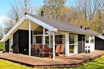 Ferienhaus in Frörup für 7 Personen