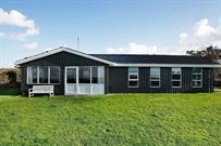 Ferienhaus in Vestervig für 10 Personen