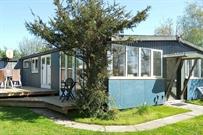 Ferienhaus in Broager für 4 Personen