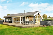 Ferienhaus in Otterup für 8 Personen