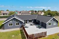 Ferienhaus in Bagenkop für 20 Personen