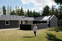 Ferienhaus in Farsö für 8 Personen