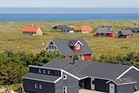 Ferienhaus in Harboöre für 12 Personen
