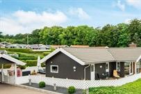 Ferienhaus in Sjölund für 6 Personen