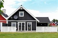 Ferienhaus in Vejby für 6 Personen