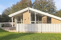 Ferienhaus in Humble für 10 Personen