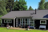 Ferienhaus in Lögstör für 10 Personen