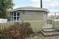 Ferienhaus in Vinderup für 4 Personen