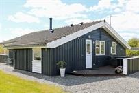 Ferienhaus in Hadsund für 6 Personen