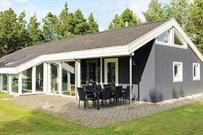 Ferienhaus in Nörre Nebel für 8 Personen