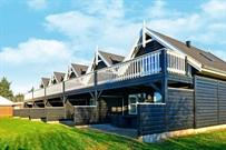 Ferienhaus in Blavand für 5 Personen