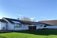 Ferienhaus in Hurup Thy für 20 Personen