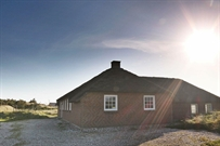Ferienhaus in Ringköbing für 10 Personen