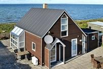 Ferienhaus in Brenderup Fyn für 6 Personen