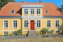 Ferienhaus in Humble für 14 Personen