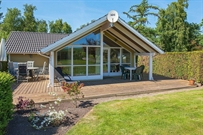 Ferienhaus in Görlev für 7 Personen