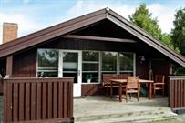 Ferienhaus in Storvorde für 6 Personen