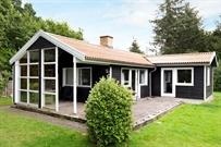 Ferienhaus in Jägerspris für 6 Personen