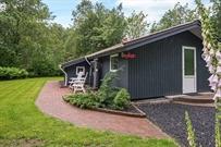 Ferienhaus in Toftlund für 5 Personen