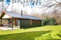 Ferienhaus in Toftlund für 4 Personen