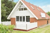 Ferienhaus in Ringköbing für 6 Personen