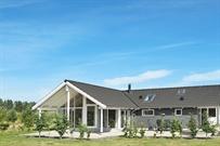 Ferienhaus in Väggerlöse für 8 Personen