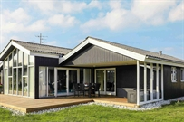 Ferienhaus in Ringköbing für 12 Personen