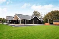 Ferienhaus in Görlev für 14 Personen