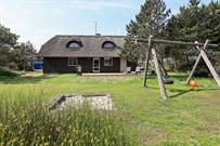 Ferienhaus in Blavand für 6 Personen