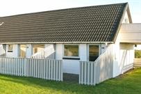 Ferienhaus in Thisted für 2 Personen