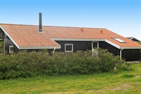 Ferienhaus in Harboöre für 8 Personen