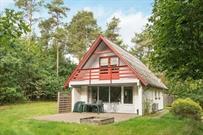 Ferienhaus in Ebeltoft für 5 Personen