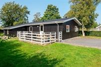 Ferienhaus in Juelsminde für 6 Personen
