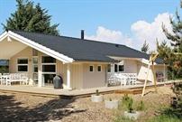 Ferienhaus in Oksböl für 6 Personen