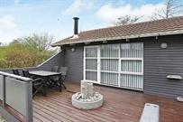 Ferienhaus in Vestervig für 6 Personen