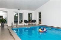 Ferienhaus in Römö für 8 Personen
