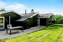 Ferienhaus in Farsö für 9 Personen