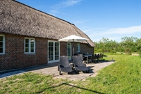 Ferienhaus in Ulfborg für 12 Personen