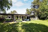 Ferienhaus in Hornbäk für 4 Personen
