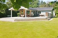 Ferienhaus in Dannemare für 6 Personen